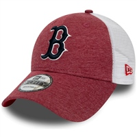New Era 9FORTY Boston Red Sox Cap - Maroon