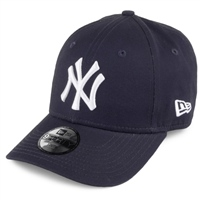 New Era 9FORTY New York Yankees Cap - Kids - Navy