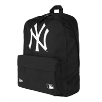 New Era NY Yankees Stadium Backpack - Black