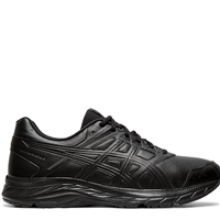 Asics Mens Gel-Contend 5 SL - Black