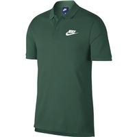 Nike Mens NSW Matchup Polo - Green