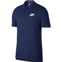 Nike Mens NSW Matchup Polo - Navy