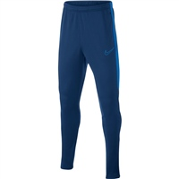 Nike Boys Dry Academy Skinny Pants - Royal/Sky