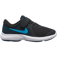Nike Boys Revolution 4 (PSV) - Black/Blue