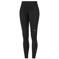 Puma Womens Ignite Long Tights - Black