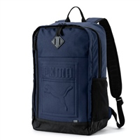 Puma S Backpack - Navy