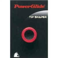 PowerGlide Tip Shaper - Red