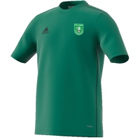 Fenit Samphires Core18 Jersey - Youth - Bgreen/Black