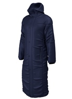 Chadwick CONTOURED THERMAL COAT - NAVY - (MIN. QTY 6)