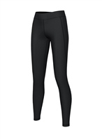 Chadwick WOMEN ACADEMY STRETCH LEGGING - BLACK