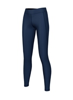 Chadwick WOMEN ACADEMY STRETCH LEGGING - NAVY