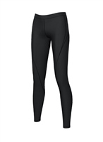 Chadwick WOMEN'S POWER STRETCH LEGGING - BLACK