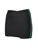 Chadwick IGEN SKORT - BLACK/BOTTLE