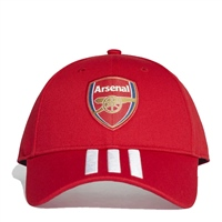 Adidas Arsenal FC C40 Cap - Red