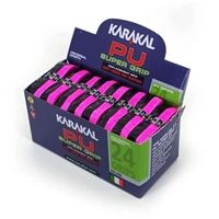 Karakal Hurling Grip - Black/Pink