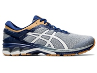 Asics Mens Gel Kayano 26 - Grey