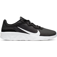 Nike Mens Explore Strada - Black/White
