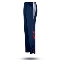 ONeills Solar Brushed Skinny Pants - Marine/White/Red