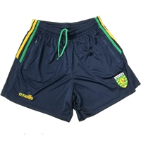 ONeills Donegal Nevis Poly Shorts - Marine/Amb/Emerald