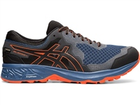Asics Mens Gel Sonoma 4 G-TX - Mako Blue/Black/Orange