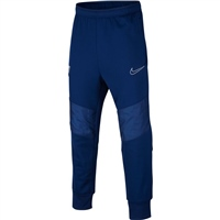 Nike Boys CR7 Dry Track Pant KPZ - Blue/Jade/Silver