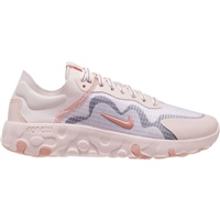 Nike Womens Renew Lucent - Light Pink/Coral