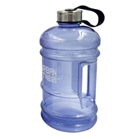 UFE Urban Fitness Quench 2.2L Water Bottle - Blue