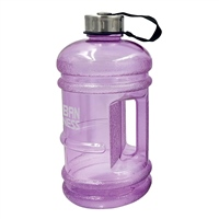 UFE Urban Fitness Quench 2.2L Water Bottle - Purple