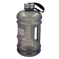UFE Urban Fitness Quench 2.2L Water Bottle - Shadow