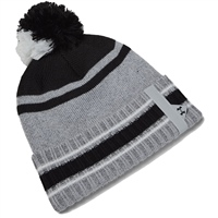 Under Armour Mens Pom Beanie - Grey