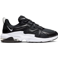 Nike Mens Air Max Graviton - Black/White