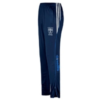 Naomh Conaill Solar Brushed Skinny Pants - Marine/White/Royal