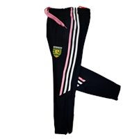 ONeills Donegal Nevis Ladies Skinny Pants - Navy/White/Pink