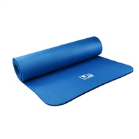 UFE Urban Fitness Fitness Mat 183x61cmx10mm - Blue