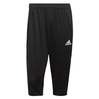 Adidas CONDIVO 20 3/4 PANTS-YOUTH - Black/White