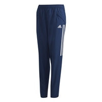 Adidas CONDIVO 20 PRESENTATION PANTS-YOUTH - Navy/White