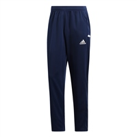 Adidas T19 TRACK PANTS - Navy/White