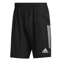 Adidas (Teamwear) CONDIVO 20 DOWNTIME SHORTS - Black/White