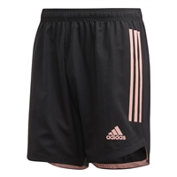 Adidas CONDIVO 20 SHORTS - Black/Glory Pink