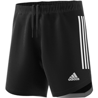 Adidas CONDIVO 20 SHORTS - Black/White