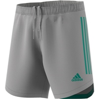 Adidas CONDIVO 20 SHORTS - Grey/Green