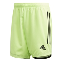 Adidas CONDIVO 20 SHORTS - Signal Green/Black