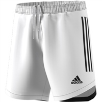 Adidas CONDIVO 20 SHORTS - White/Black