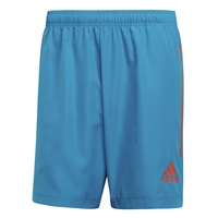 Adidas CONDIVO 20 SHORTS PRIMEBLUE - Blue/Orange