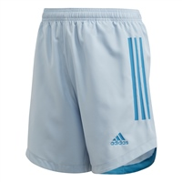 Adidas CONDIVO 20 SHORTS PRIMEBLUE-YOUTH - Blue/Blue