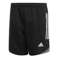 Adidas CONDIVO 20 SHORTS-YOUTH - Black/White