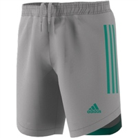 Adidas CONDIVO 20 SHORTS-YOUTH - Grey/Green