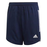 Adidas CONDIVO 20 SHORTS-YOUTH - Navy/White