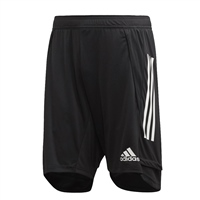 Adidas (Teamwear) CONDIVO 20 TRAINING SHORTS - Black/White