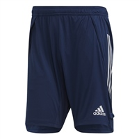 Adidas (Teamwear) CONDIVO 20 TRAINING SHORTS - Navy/White